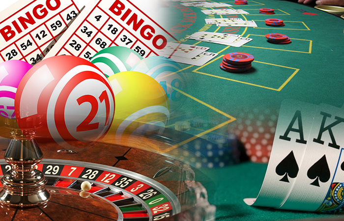 What Makes Each Way Betting Different
