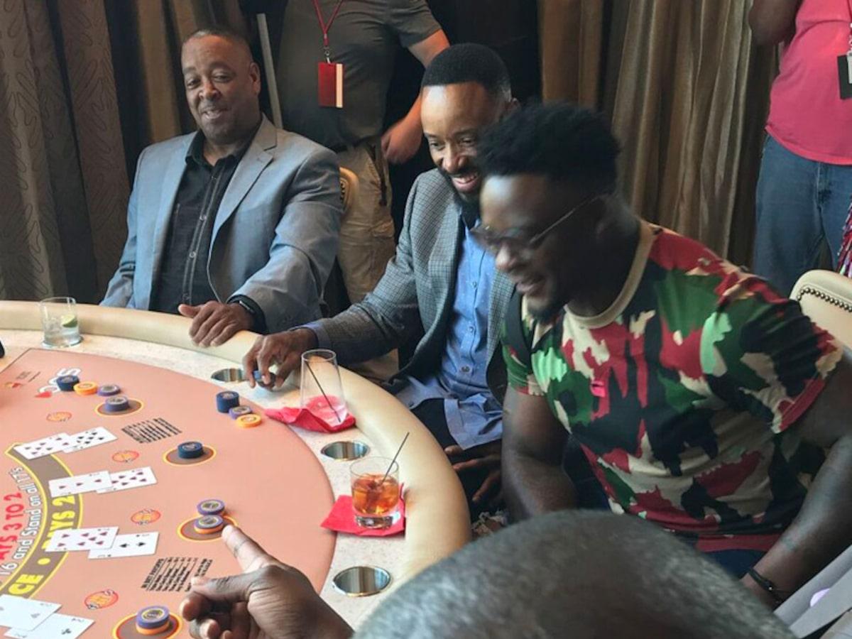 Blackjack Strategy Instantly Dominate The Blackjack Tables Juara Poker Online