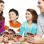 Most Popular Family Card Games