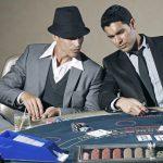 Contrasts Between Online and Offline Poker Play