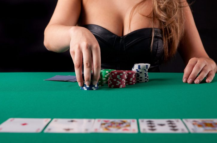 What Makes Each Way Betting Different – Juara Poker Online