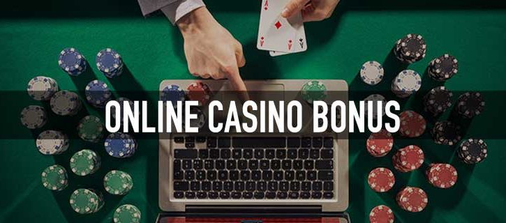 Online Casino Bonus – A Way to Risk-free Money