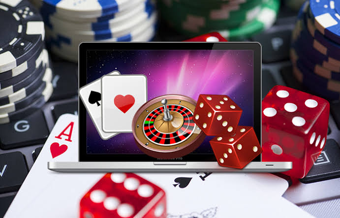 Wider Game Selection of Online Casino