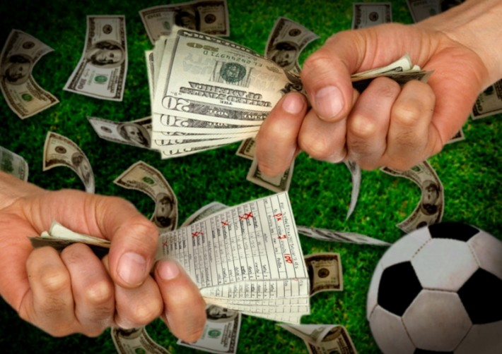 What you Should know to Get Started with Online Football Betting | Juara  Poker Online
